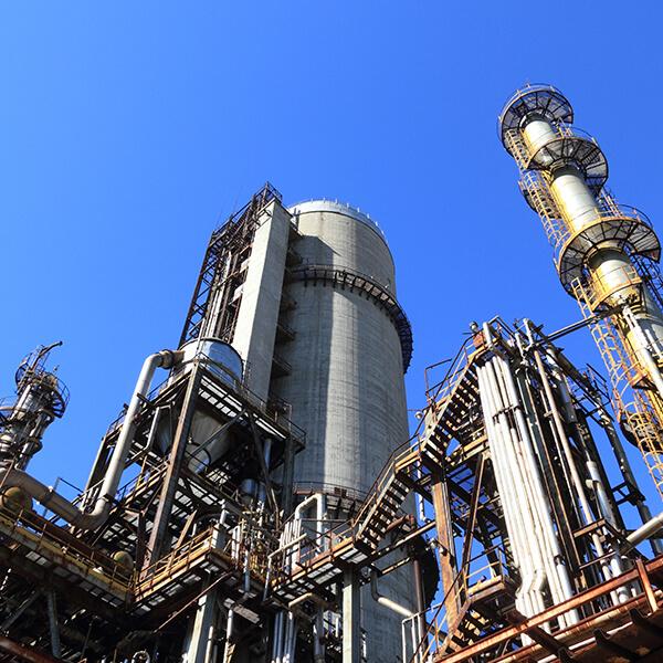Porvoon Mittaletku toimii suomalaisen öljyteollisuuden kumppanina